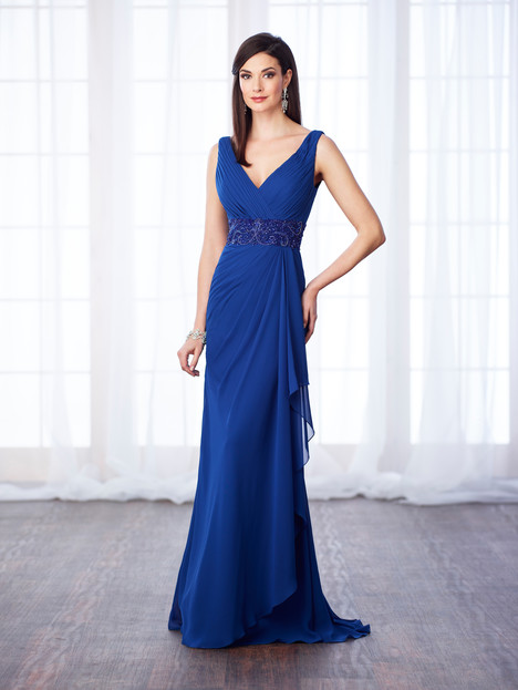 217641 (blue) gown from the 2017 Cameron Blake collection, as seen on dressfinder.ca