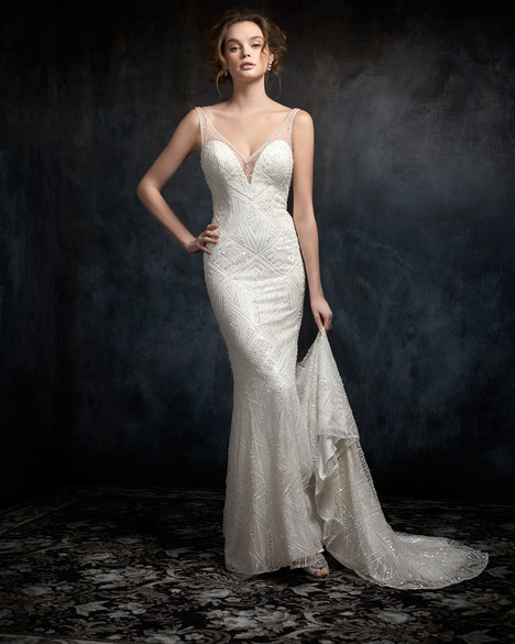 1748 gown from the 2017 Kenneth Winston collection, as seen on dressfinder.ca