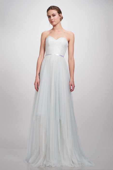 Wedding Dress by Theia White Collection