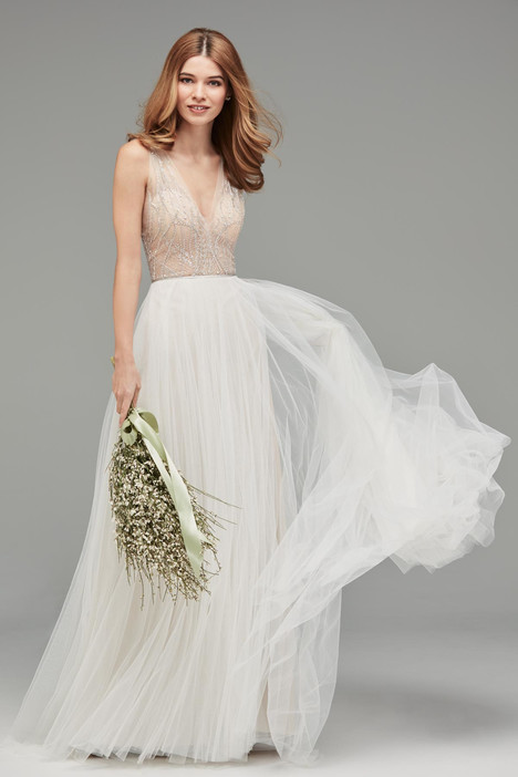 Wedding Dresses by Watters Brides prices under $6,000 | DressFinder
