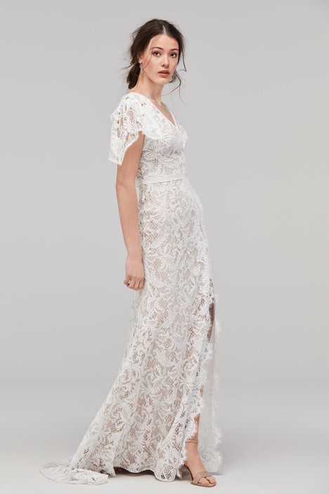 Udara (59105) gown from the 2017 Watters: Willowby collection, as seen on dressfinder.ca