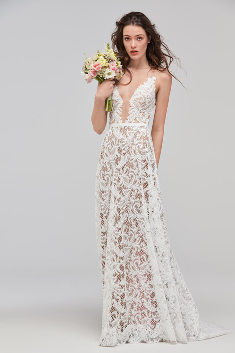 Asa (59120) gown from the 2017 Watters: Willowby collection, as seen on dressfinder.ca