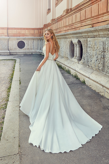 2144a8715e4 MD251 gown from the 2018 Eddy K Milano collection