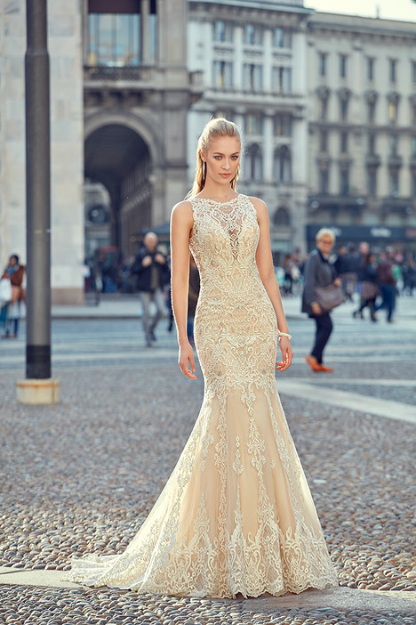 MD261 gown from the 2018 Eddy K : Milano collection, as seen on dressfinder.ca