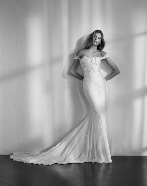 Zali Wedding Dress By Studio St Patrick Dressfinder