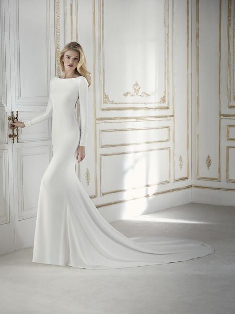 Paladium Wedding Dress By La Sposa Dressfinder