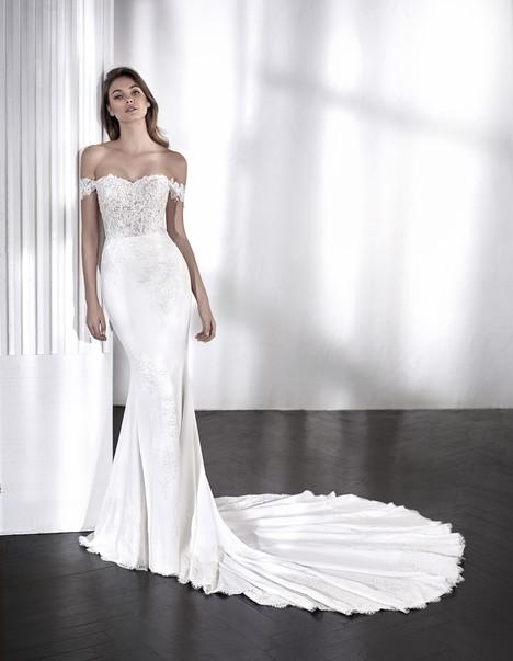 Laelia Wedding Dress By St Patrick Dressfinder
