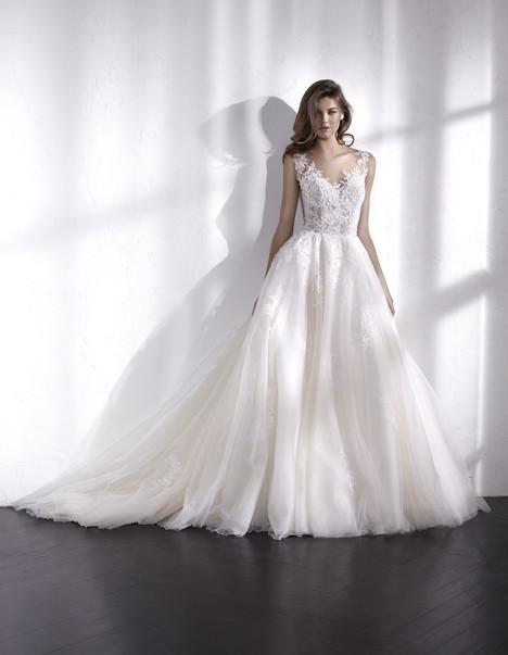 Libano Wedding Dress By St Patrick Dressfinder
