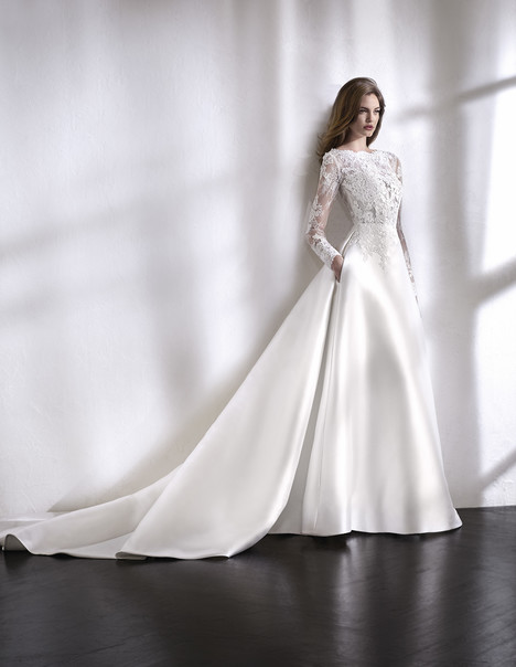Lionela Wedding Dress By St Patrick Dressfinder