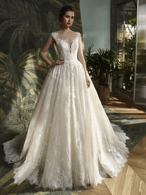 Enzoani Casablanca Dress