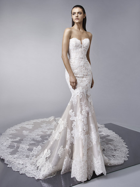Melanie gown from the 2018 Enzoani collection, as seen on dressfinder.ca