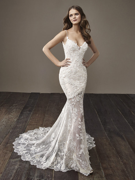 Blair Wedding Dress By Badgley Mischka Bride Dressfinder