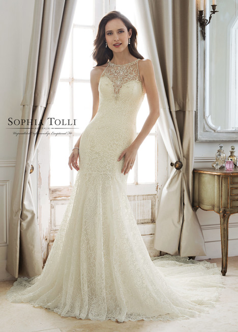 Alethia (Y11887) gown from the 2018 Sophia Tolli collection, as seen on dressfinder.ca
