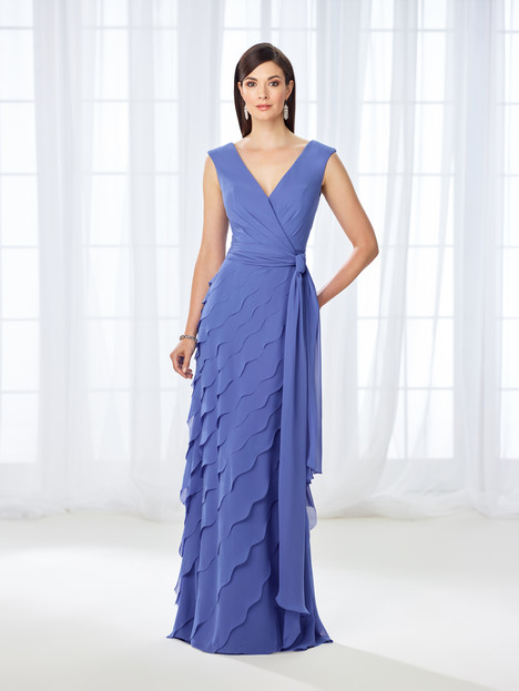 118668 (blue) gown from the 2018 Cameron Blake collection, as seen on dressfinder.ca