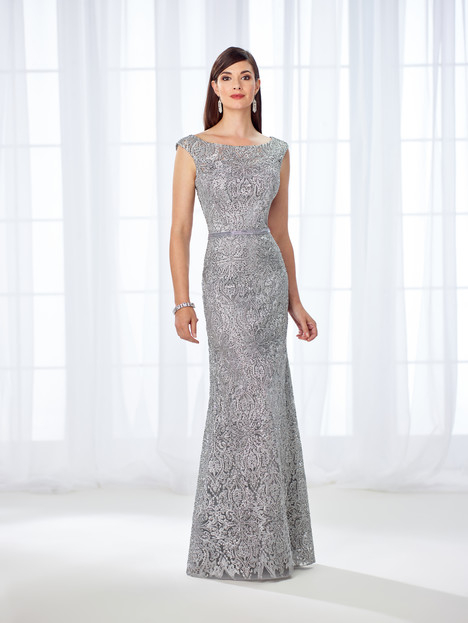 976a05a649 118687 (silver) gown from the 2018 Cameron Blake collection, as seen on  dressfinder
