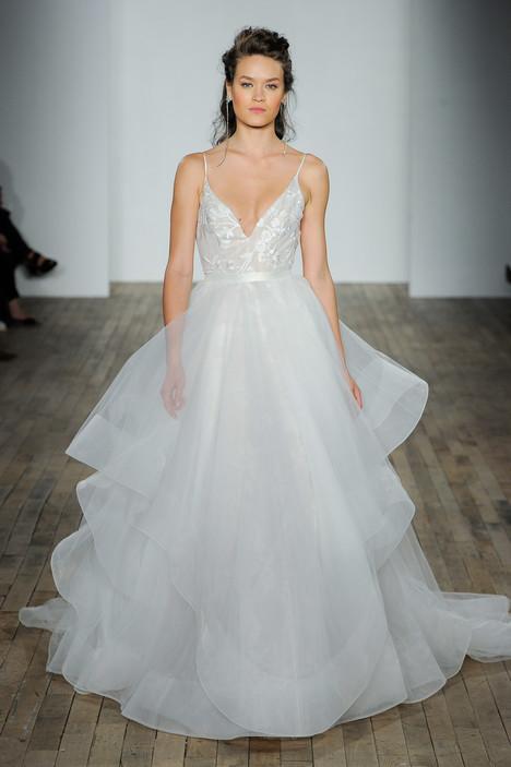 Nessy 1807 Wedding Dress By Blush By Hayley Paige Dressfinder