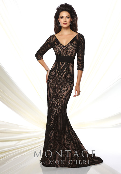 gown from the 2016 Montage by Mon Cheri collection, as seen on dressfinder.ca