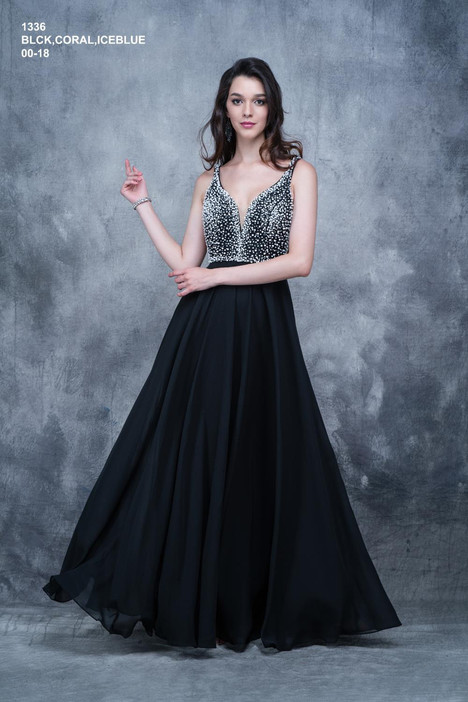 1336 gown from the 2018 Nina Canacci collection, as seen on dressfinder.ca