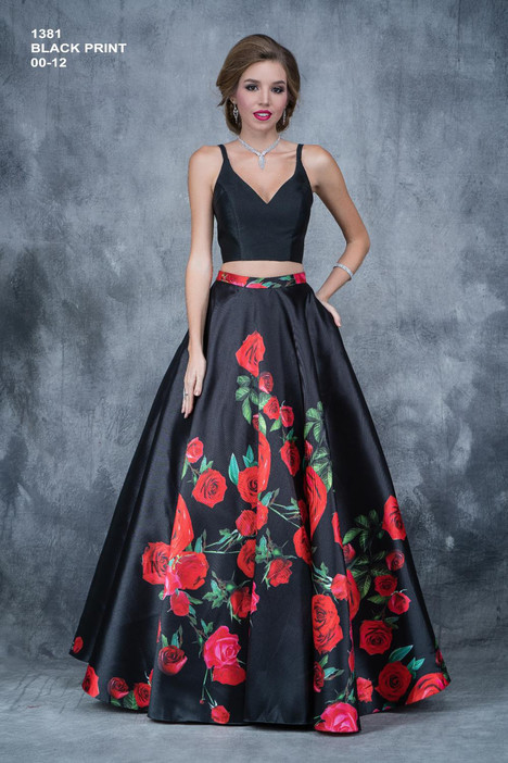 1381 gown from the 2018 Nina Canacci collection, as seen on dressfinder.ca