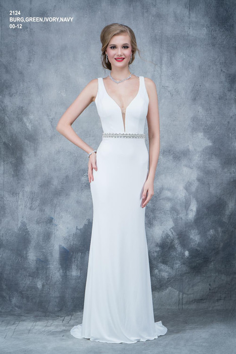 2124 (white) gown from the 2018 Nina Canacci collection, as seen on dressfinder.ca