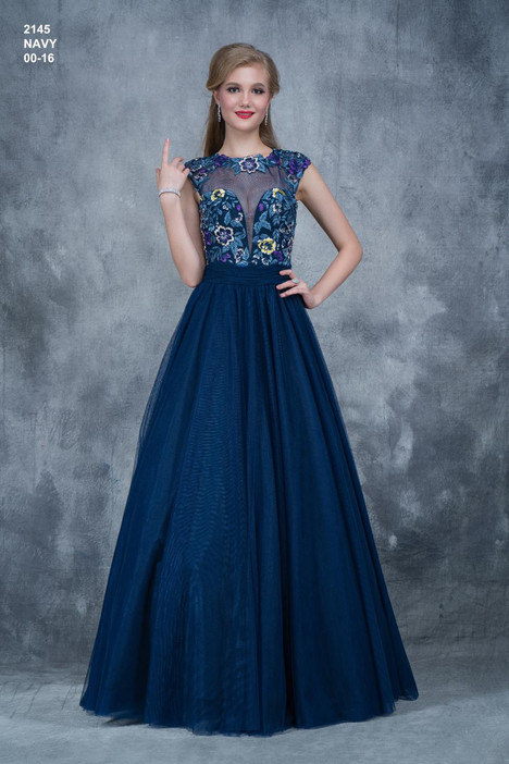 2145 gown from the 2018 Nina Canacci collection, as seen on dressfinder.ca