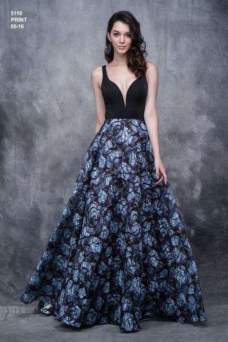 5119 gown from the 2018 Nina Canacci collection, as seen on dressfinder.ca