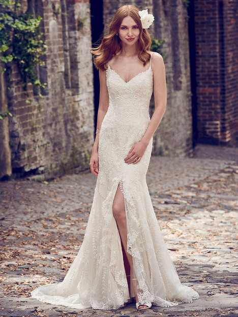 Calista gown from the 2018 Maggie Sottero collection, as seen on dressfinder.ca