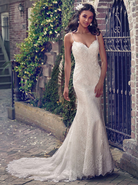 Teresa gown from the 2018 Maggie Sottero collection, as seen on dressfinder.ca