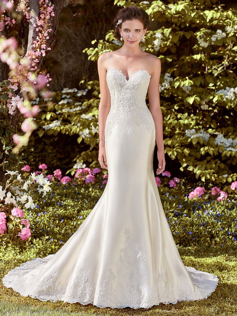 Laynie gown from the 2018 Rebecca Ingram collection, as seen on dressfinder.ca