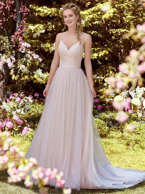 Maxine gown from the 2018 Rebecca Ingram collection, as seen on dressfinder.ca