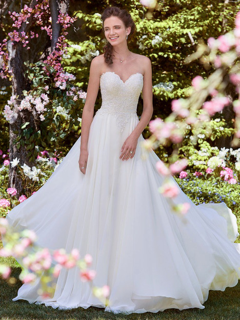 Wendy gown from the 2018 Rebecca Ingram collection, as seen on dressfinder.ca
