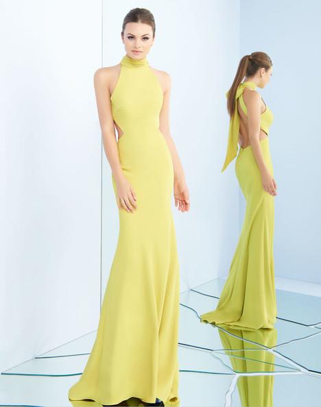 Chartreuse Formal Dresses