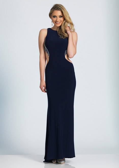 A4739 gown from the 2018 Dave & Johnny : Special Occasions collection, as seen on dressfinder.ca