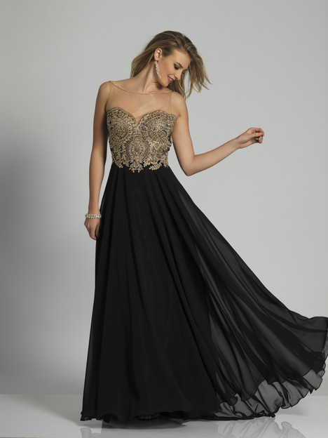 3116 gown from the 2018 Dave & Johnny Special Occasions collection, as seen on dressfinder.ca