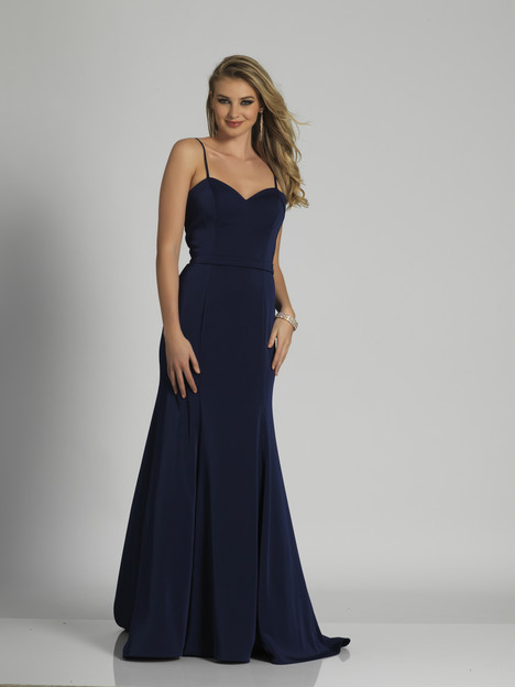 5223 gown from the 2018 Dave & Johnny Special Occasions collection, as seen on dressfinder.ca