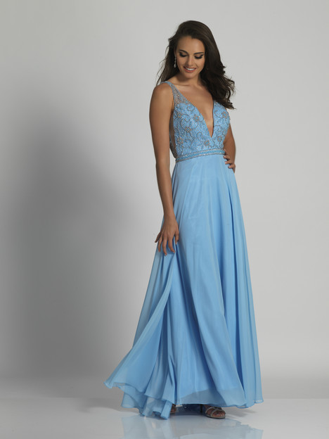 0251bf6d706 6155 gown from the 2018 Dave   Johnny Special Occasions collection