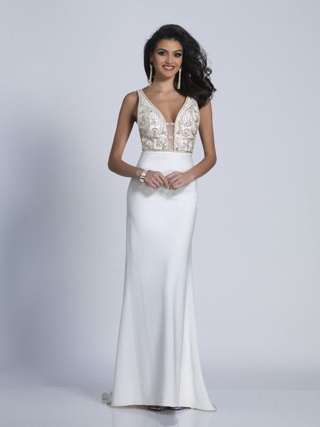 9f16746a1ad 6217 gown from the 2018 Dave   Johnny Special Occasions collection
