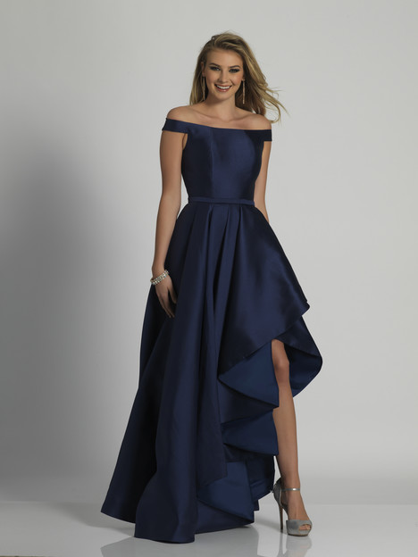 6218 gown from the 2018 Dave & Johnny : Special Occasions collection, as seen on dressfinder.ca