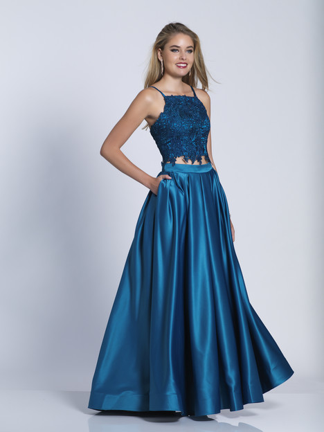 6394 gown from the 2018 Dave & Johnny : Special Occasions collection, as seen on dressfinder.ca