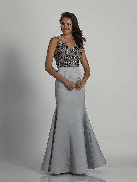 6418 gown from the 2018 Dave & Johnny : Special Occasions collection, as seen on dressfinder.ca