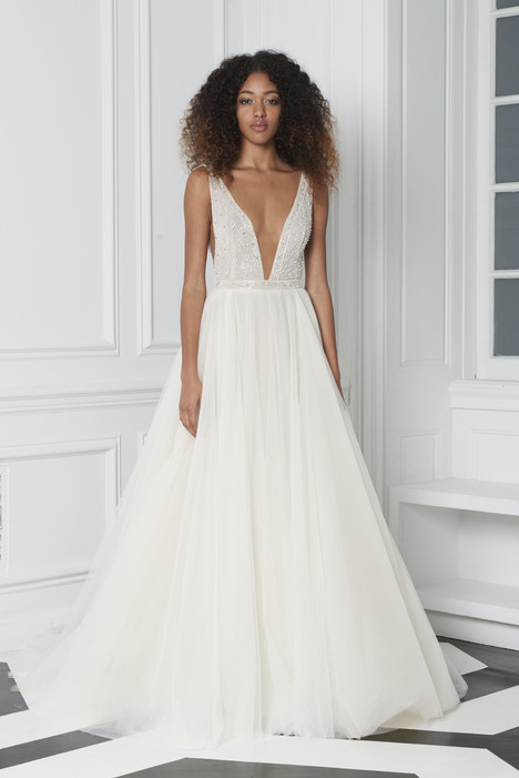 Bl18213 Wedding Dress By Monique Lhuillier Bliss Dressfinder