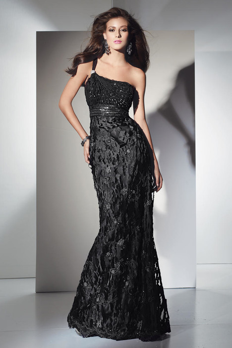 5444 gown from the 2015 Alyce Paris: JDL Collection collection, as seen on dressfinder.ca