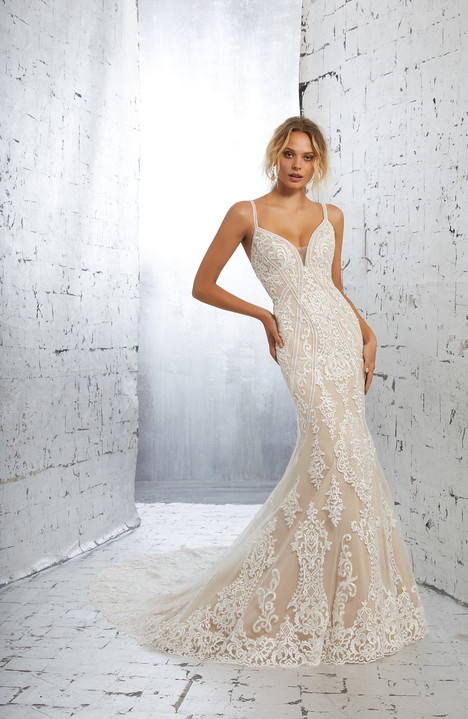 1703 gown from the 2018 Mori Lee: AF Couture collection, as seen on dressfinder.ca