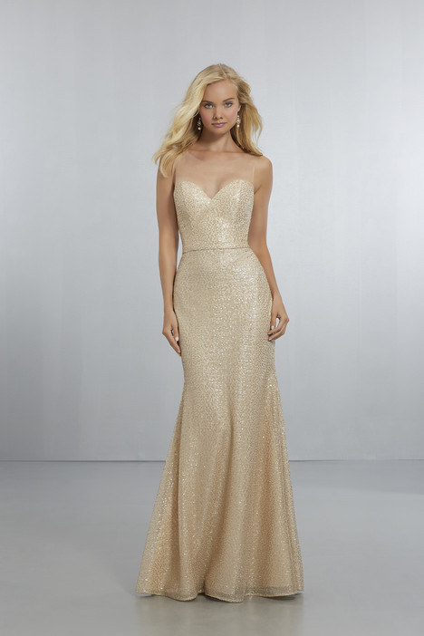 21560 gown from the 2018 Mori Lee : Bridesmaids collection, as seen on dressfinder.ca