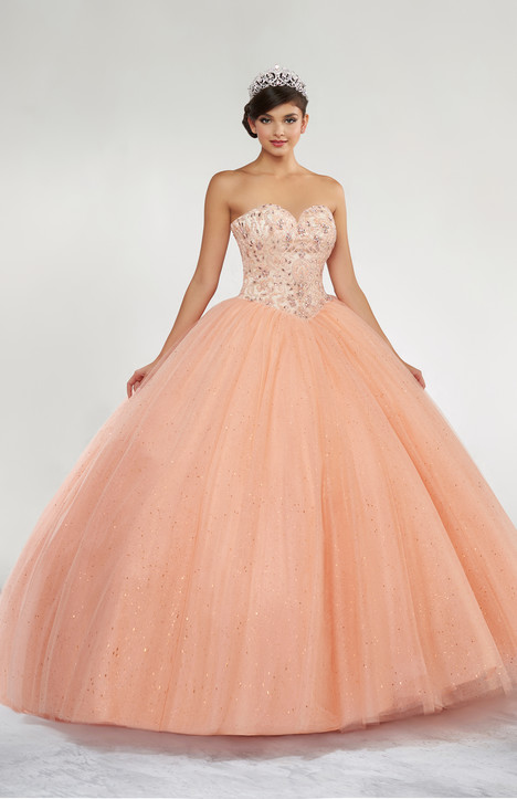 Q11802 peach wedding dress by princesa by mon cheri dressfinder q11802 peach gown from the 2018 princesa by mon cheri collection as seen junglespirit