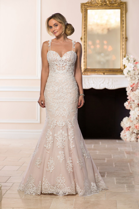6590 gown from the 2018 Stella York collection, as seen on dressfinder.ca