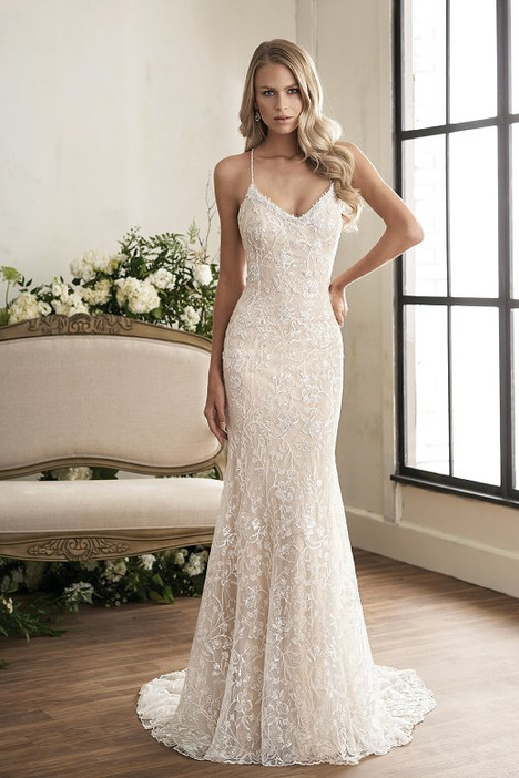 T202001 gown from the 2018 Jasmine Couture collection, as seen on dressfinder.ca