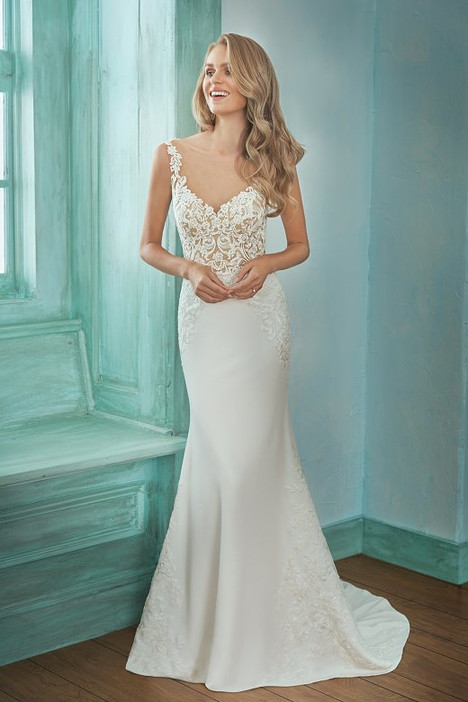 #F201002 gown from the 2018 Jasmine Collection collection, as seen on dressfinder.ca