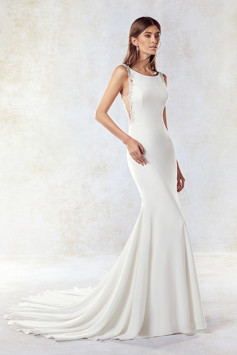 #SEK1185 gown from the 2018 Eddy K collection, as seen on dressfinder.ca