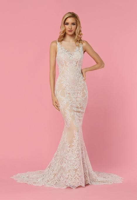 50439 gown from the 2017 DaVinci collection, as seen on dressfinder.ca